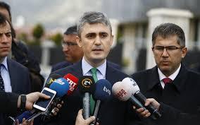 Советник и адвокат президента Турции: Спецслужбы будут продолжать операции по похищению