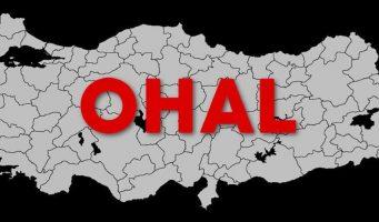 В Турции продлили режим ЧП ещё на три месяца