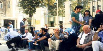 «Большинство населения Турции уязвимо для фальшивых новостей в СМИ»