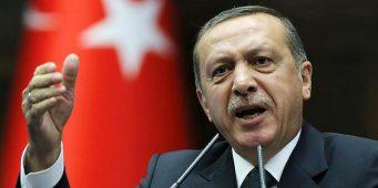 «Вот как мы можем заставить президента Турции заплатить за преследование журналистов»