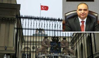 ИтальянскаяНациональнаяассоциация судей: Турция должна срочно вернуться к верховенству закона