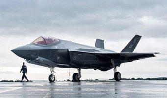 Американские сенаторы хотят заблокировать поставки Турции F-35