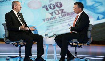 Bloomberg: Из-за Эрдогана процентные ставки в Турции больше, чем в Сенегале
