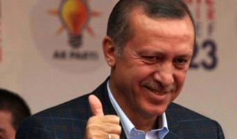 Зарплата Эрдогана и доход на душу населения