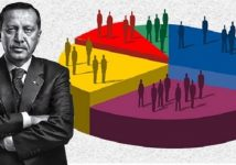 Директор исследовательского центра KONDA: Даже если Эрдоган победит, ПСР все равно проиграет