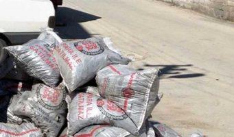 ПСР «инвестирует» в выборы 24 июня: Жителям раздают уголь в жару