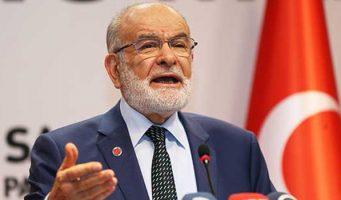 Карамоллаоглу рассказал, сколько голосов избирателей может получить альянс ПСР-ПНД