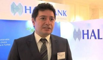 Турецкий банкир Хакан Атилла осужден в США