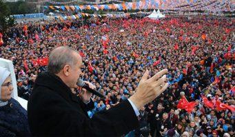 Der Spiegel: Никакого интереса на митингах ПСР, кандидат в президенты кажется истощенным