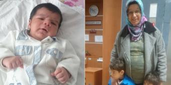 Тюремные злоключения матери троих детей, самому младшему из которых 50 дней от роду