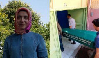 Режим ПСР продолжает отнимать невинные жизни
