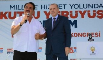 Рассказ певца, восхвалявшего заслуги Эрдогана, вызвал отрицательную реакцию в соцсетях