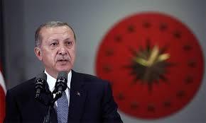 Требование аннулировать регистрацию кандидатуры Эрдогана за фальшивый диплом