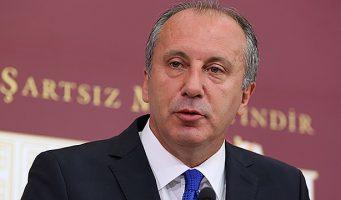 Инже Эрдогану: Не делай вид, что угрожаешь Израилю, а сам ведешь с ним дела за спинами