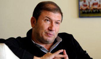 Бывший футболист с криминальным прошлым стремится попасть в ряды ПСР