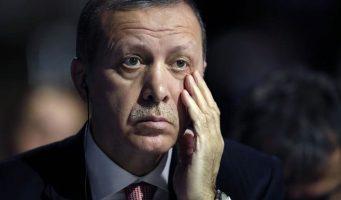 Bloomberg: Иностранный инвестор подозрительно относится к победе Эрдогана