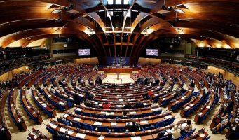 Совет Европы: В Турции значительно увеличилось число заключённых