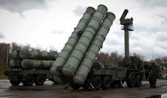 Госдеп США предупредил Турцию о санкциях в случае покупки С-400