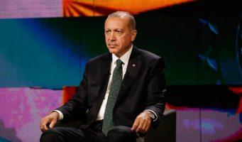 Эрдоган назвал себя самым опытным политиком в ГА ООН