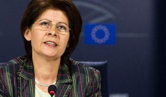 Жесткие заявления Европарламента: Турция больше не демократичная