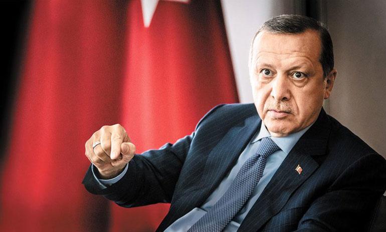 За 10 дней до выборов рейтинг Эрдогана опустился на 1,6%…