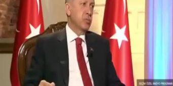 Почему бы и нет? Эрдоган неожиданно пересмотрел свои взгляды на коалицию