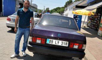 В Турции мужчину задержали за порванный агитационный листок ПСР, избили и выписали штраф на 4 тыс. лир
