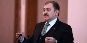 Турецкий министр обвинил граждан в нежелании работать