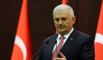 Премьер-министр Йылдырым намекнул, что вопрос с воинской службой на платной основе может быть решен взамен на голоса избирателей
