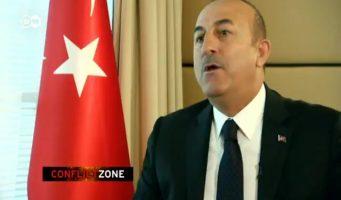 Чавушоглу отказался называть государства, которые «обрадовались» перевороту в Турции