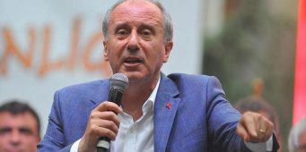 Индже: Еще не видела Турция лгуна большего, чем Эрдоган