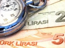 Режим ЧП негативно сказался на турецкой лире