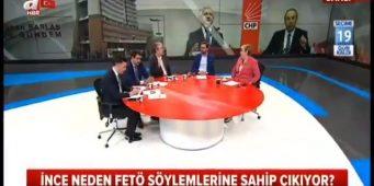 Барлас о дипломе Эрдогана