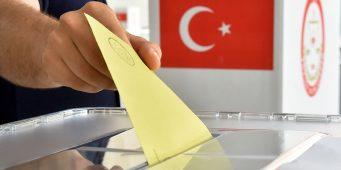 Турецкие консульства передали ПСР и Эрдогану личные данные турецких граждан, проживающих за рубежом