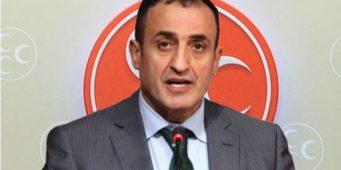 «Будем голосовать за ПНД, но не за Эрдогана»