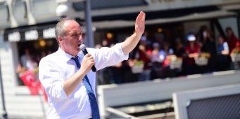 Индже: Эрдоган не сможет справиться с экономическим кризисом…