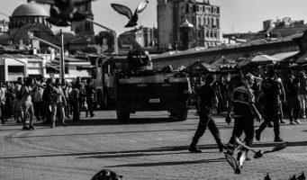 Глобальный индекс миролюбия: Турция опустилась на 149 место