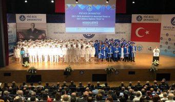 Студенты морского университета бойкотировали министра образования