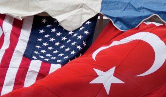 Протест Турции длился недолго. Турецкий посол возвращается в Вашингтон