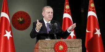 Кто сорвал погоны со 150 генералов: Эрдоган или правосудие?