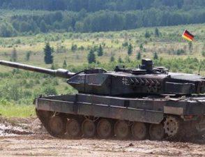 Немецкие эксперты рекомендуют правительству Германии остановить поставки вооружения в Турцию