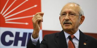 «Каждый голос в пользу Эрдогана – это голос в пользу запретного»