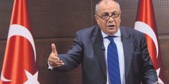 Тюркеш: Если ПСР и Эрдоган проиграют, выборы проведут повторно