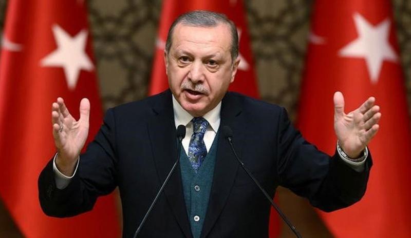 New York Times: Плана Эрдогана стать современнымосманским султаном