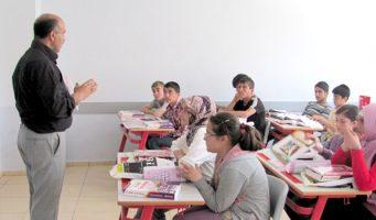 Почти 31% турецкой молодежи не работает и не учится