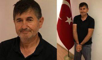 Турецкая разведка выкрала на Украине еще одного гражданина Турции