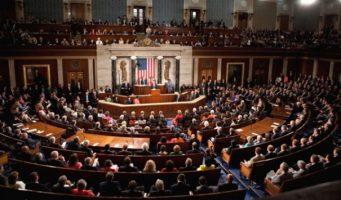 Конгресс США заблокировал поставки Турции F-35