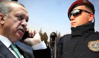 «Составлен список из 8 человек для похищения». Турецкие журналисты в Украине опасаются, что их могут выкрасть спецслужбы Эрдогана