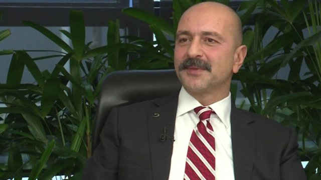Провокаторы ПСР за рубежом попытались ворваться в дом Акына Ипека