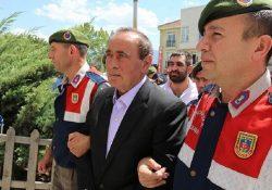 Лидер турецкой организованной преступной группировки Чакыджи получил право на неограниченные посещения в тюрьме